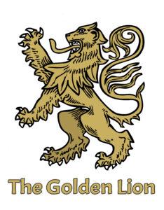 gold lion logo 2