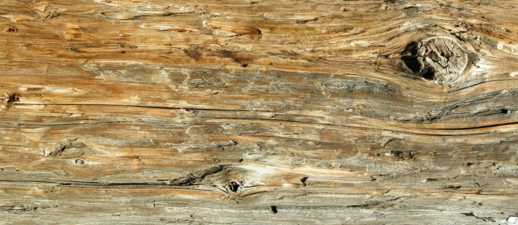 wood-beam-with-knot